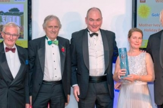 Wildlife Friendly Businesses Receive Coveted Accolades