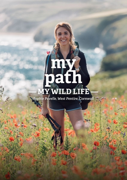 1_ Sophie Pavelle My Path My Wild Life by Jack Johns